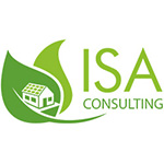 Logo Isa Consulting